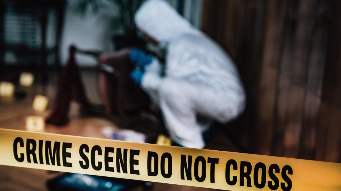 Biohazard & Crime Scene Clean-Up